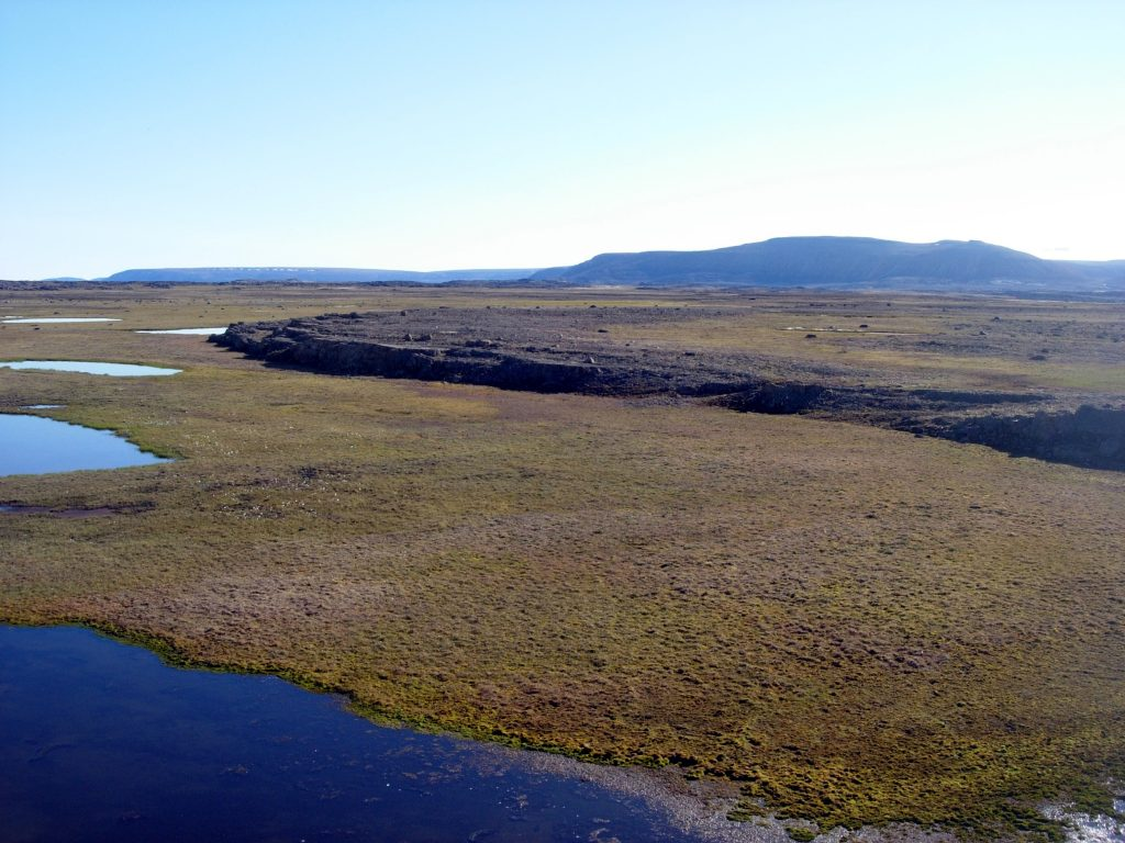 Image of Devon Island - Basic Landscape